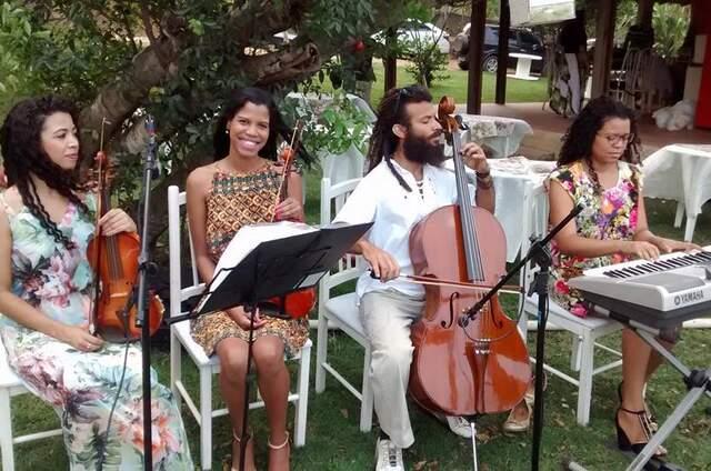 Minuetto Casamentos e Eventos