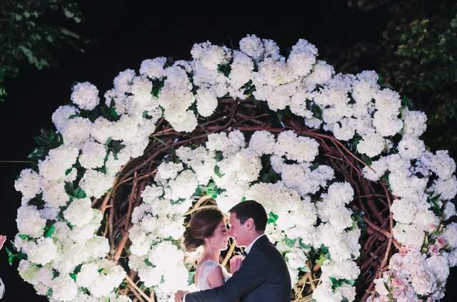 Цветы и декор Натальи Бронниковой