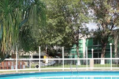 Holiday Inn San Luis Potosí-Quijote