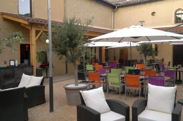 Hôtel-Restaurant Carpe diem