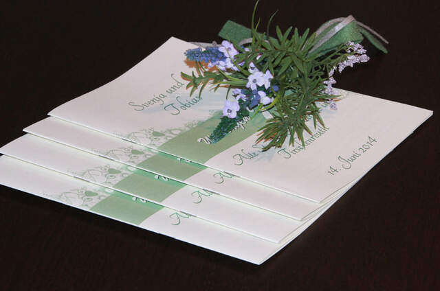 Software per gazzetta degli Sposi o Libretti della Messa