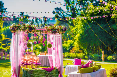 The Wedding Planning Company