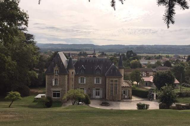 Château de Marcilloles