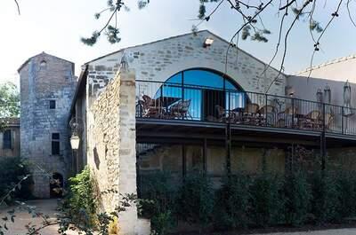 Domaine du Prieuré d'Estagel