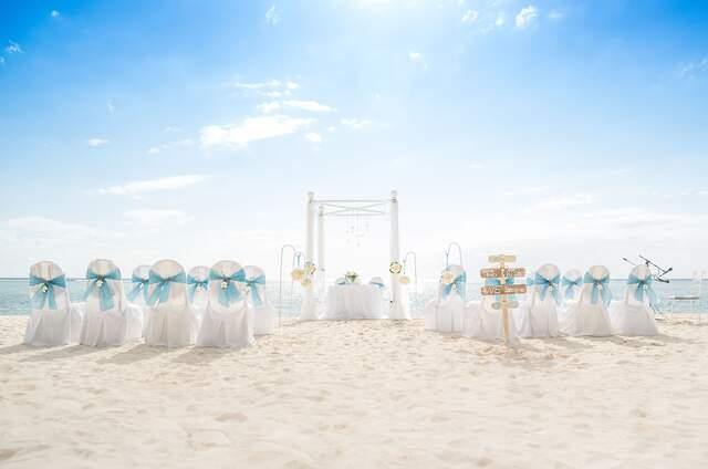 Mauritius Ślub i Podróż poślubna Turquoise Ocean Weddings