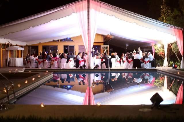 Centro de Eventos Lampa