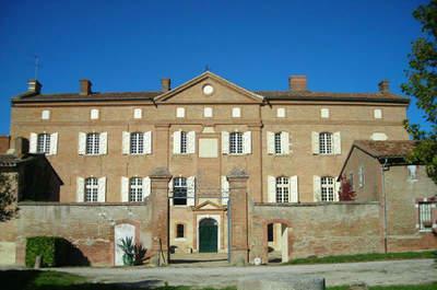 Château de Lasserre
