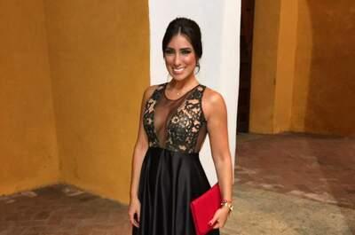 Adriana Capasso-Vestidos de Fiesta