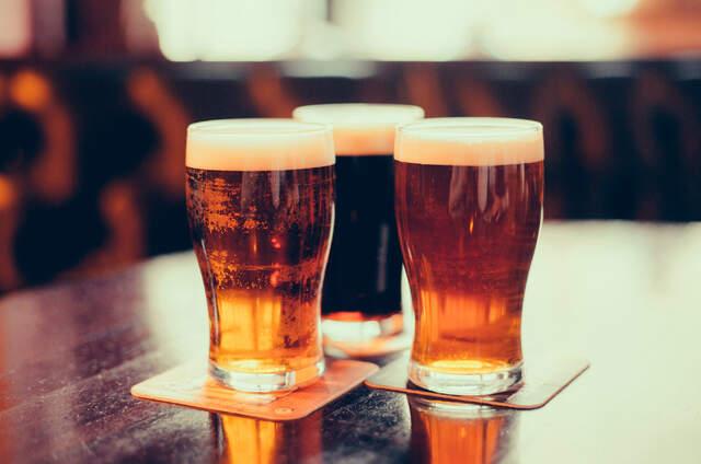 Cervezas Únicas
