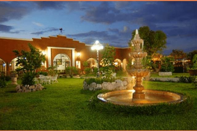 Casa Mission Restaurant