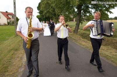 Zespół Paradox Band