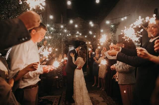 Just imagine... Weddings & Events