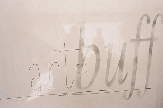 Art en buff