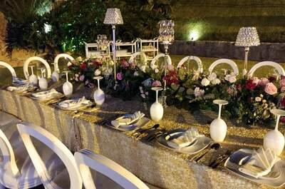 Fiore, florería y decoración de eventos especiales