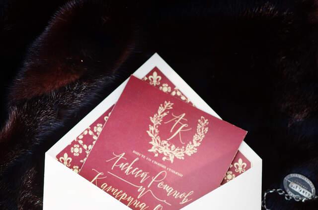 Компания флористики и декора Алины Гайгер