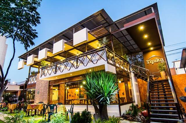 Restaurant Típika