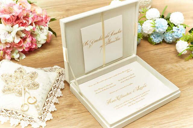Memorable Convite