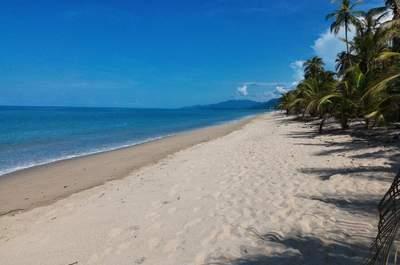 Playa Pikua Ecolodge