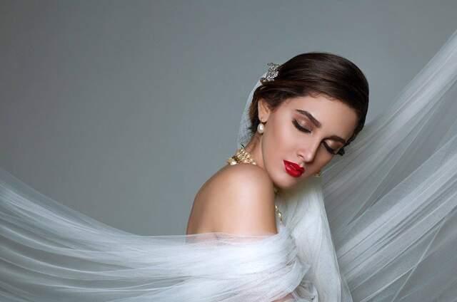 Adriana Calero Makeup Artist