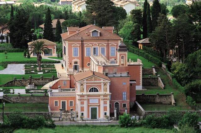 Villa Carrara