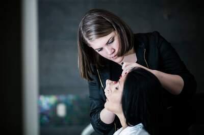 Gracia Paz Makeup Artist