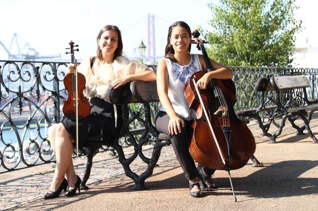 Lisboa Duo - Duo Clássico Violino & Violoncelo