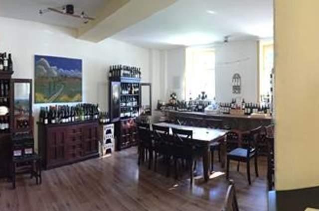 Villa del Vino