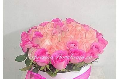 Expresión Floral Floristería
