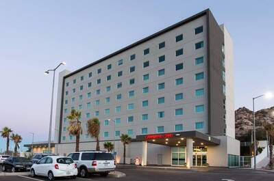 Hampton Inn by Hilton Hermosillo México