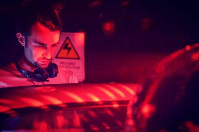 DJ Stampa
