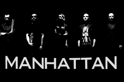 Кавер-группа Manhattan
