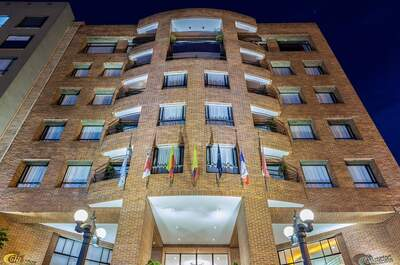 GHL Style Hotel Los Héroes