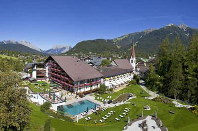 Hotel & Spa Klosterbräu