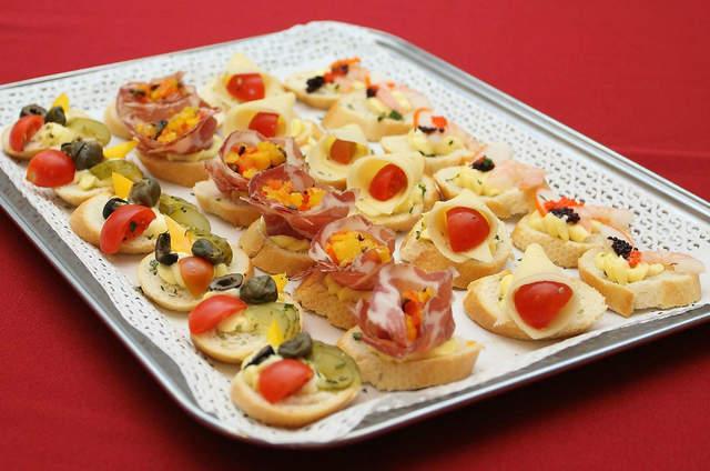 Trattoria-Gastronomia De Eccher