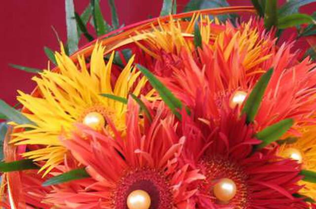 Blumen Kuhn Floraldesign