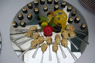 Sala Gradín Catering
