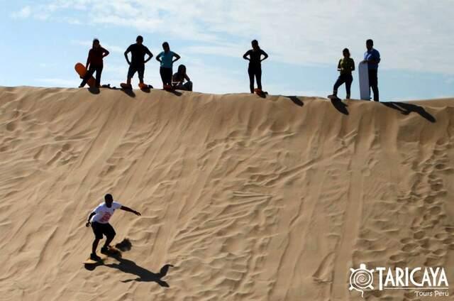 Taricaya Tours Perú