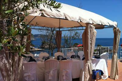 Fabio Casaretta Wedding & Event Planner - Napoli
