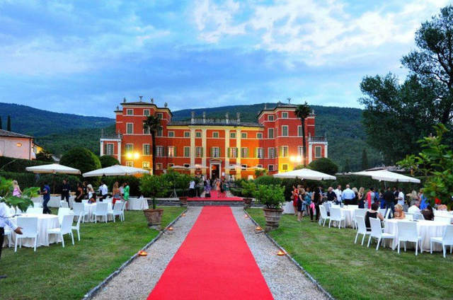 Villa Pellegrini Cipolla