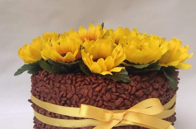 Tortas y Cupcakes Bogotá