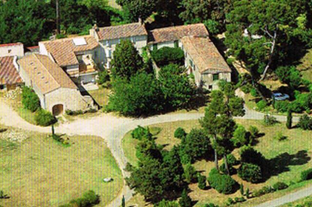Domaine de la Ventaillole