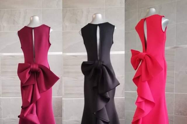 Dress Express