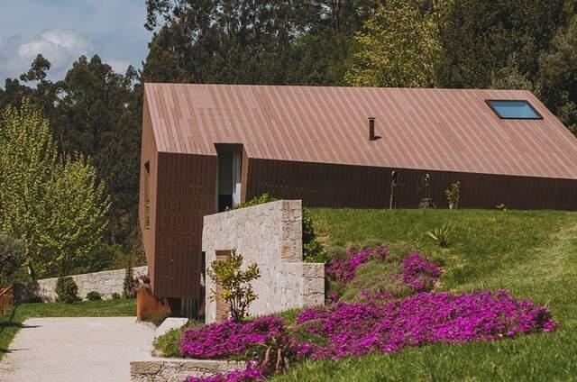 Quinta do Agrinho Suites & Spa