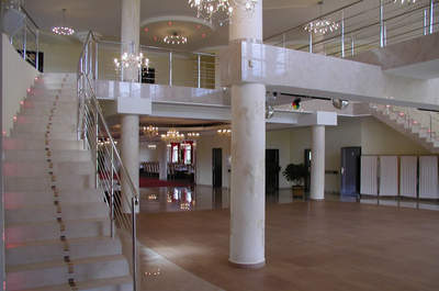 Centrum Konferencyjno - Rozrywkowe Chełmiński