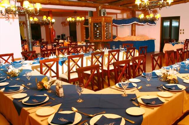 Hotel Pacífico de Algarrobo