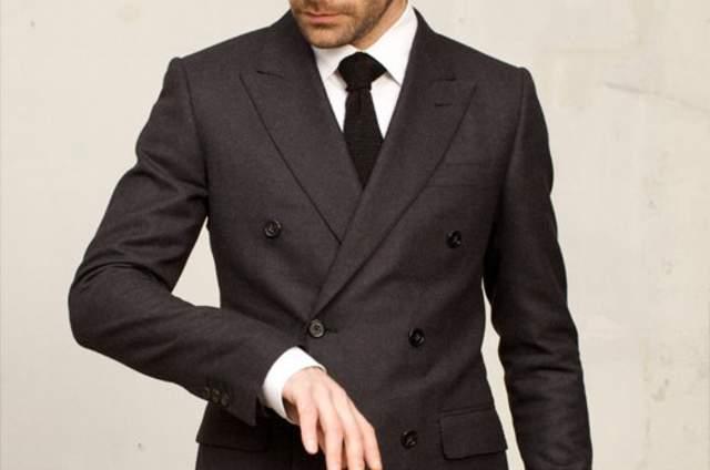 Gentleman's Apparel