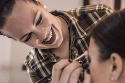 PD Makeup