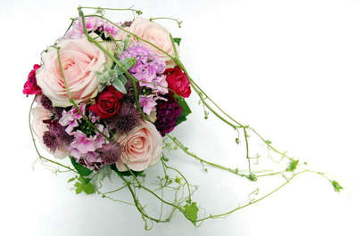 Blumen-Boutique-Wingen