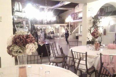 Salón de Eventos Las Hadas - Sonora