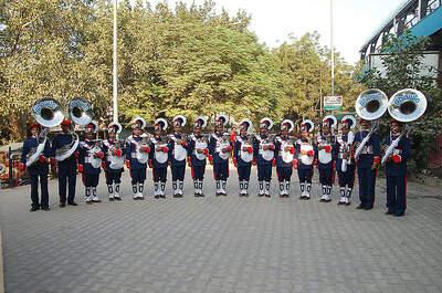 Chawla band